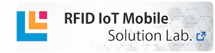 RFID IoT Mobile Solution Lab.