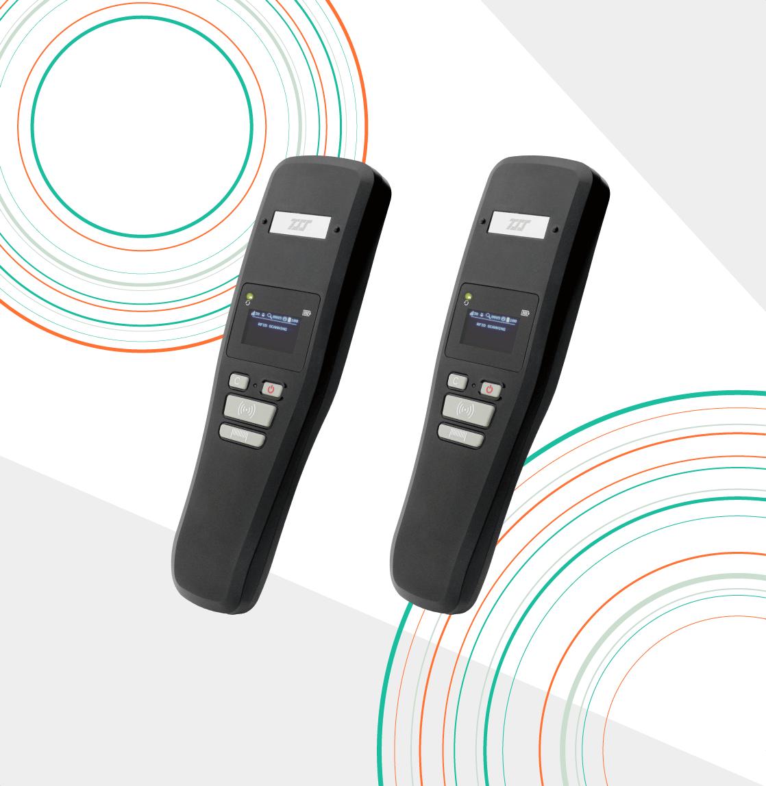RFID製品のご紹介(RFIDリーダー、アプリ、RFIDプリンター、ICタグ)
